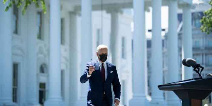 coronavirus, face masks, Joe Biden