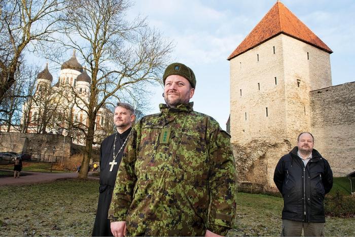 cybersecurity, Estonia, Russian hacking