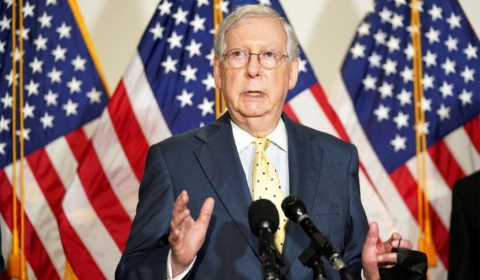 economic policy, economy and jobs, coronavirus, coronavirus stimulus, coronavirus relief bill, Mitch McConnell, Nancy Pelosi