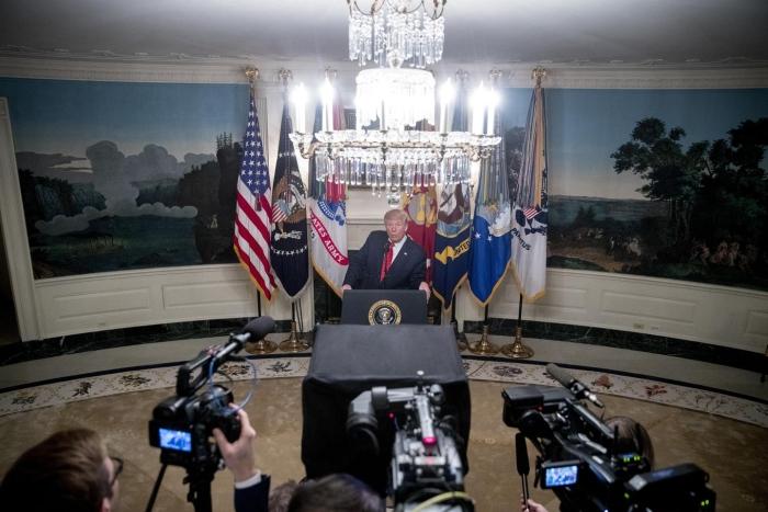 National Security, Donald Trump, Barack Bahama, Baghdadi