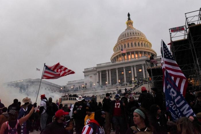 US House, January 6 Commission, Liz Cheney, Adam Kinzinger
