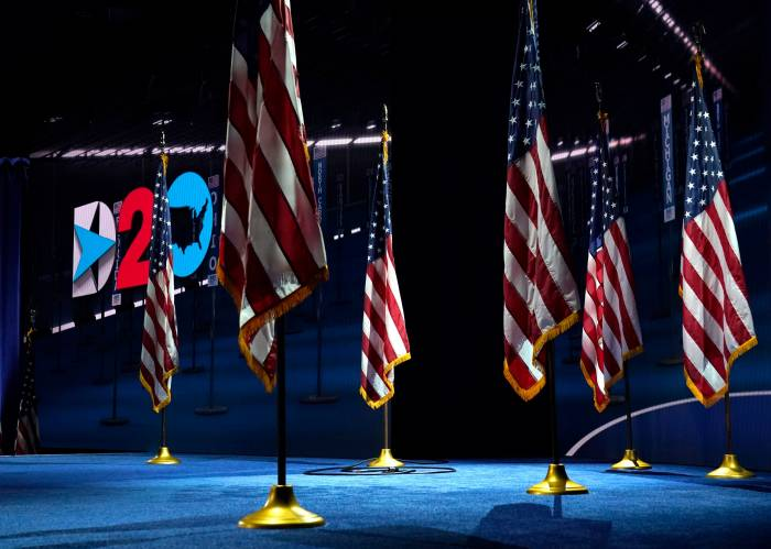 elections, Presidential elections, 2020 Election, 2020 Democratic National Convention