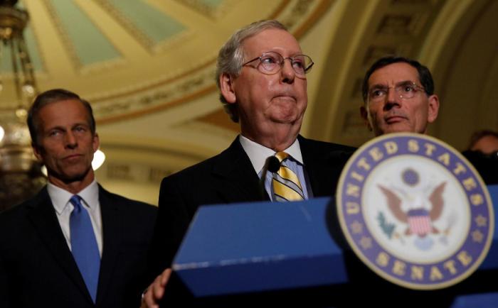 Healthcare Reform, US Senate