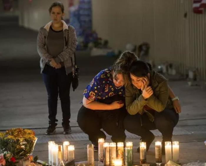 Violence in America, Las Vegas Shooting