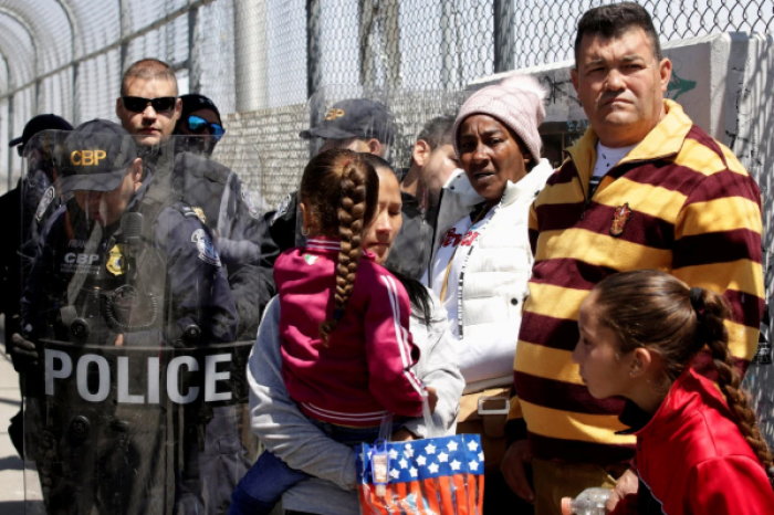 immigration, asylum
