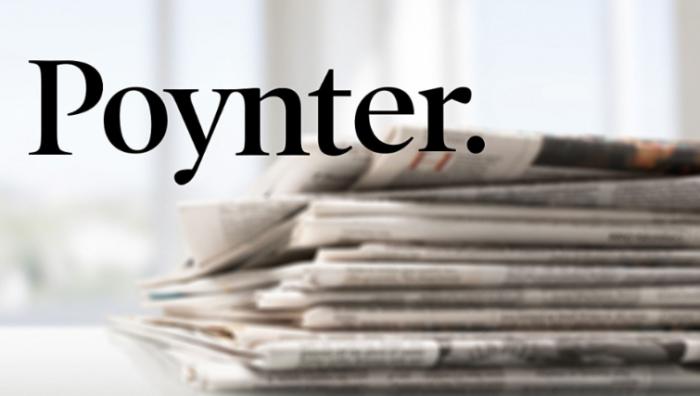 Media Bias, Fake News, Poynter
