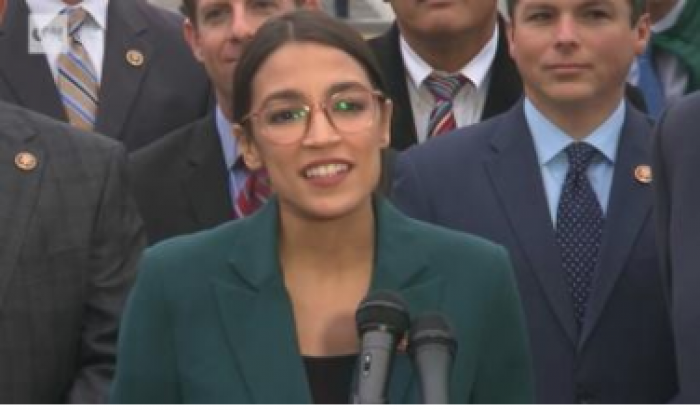 Media Bias, Media Watch, Green New Deal