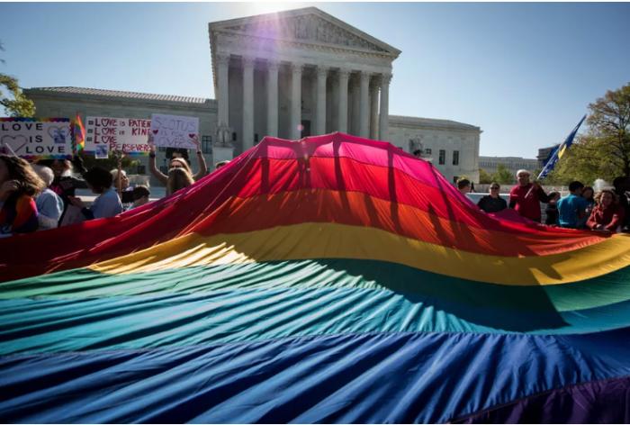 Supreme Court, LGBTQ