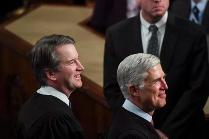 Supreme Court, 8th Amendment