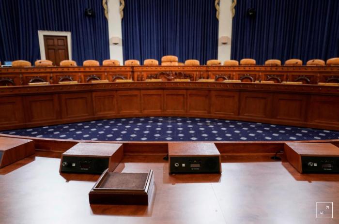 US House, impeachment, Donald Trump