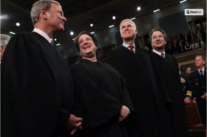 Supreme Court, abortion, Trump tax returns, faith and religion
