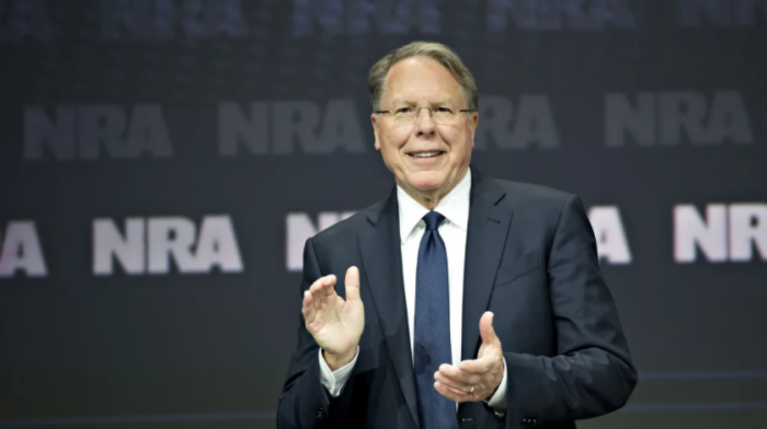 Gun rights, NRA DC Attorney General