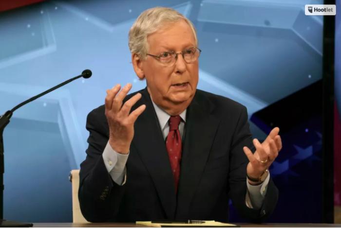 US Senate, Senate GOP, Coronavirus, Coronavirus Relief Bill, Coronavirus Stimulus