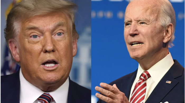 politics, Presidential Transition, Joe Biden, GSA, Donald Trump