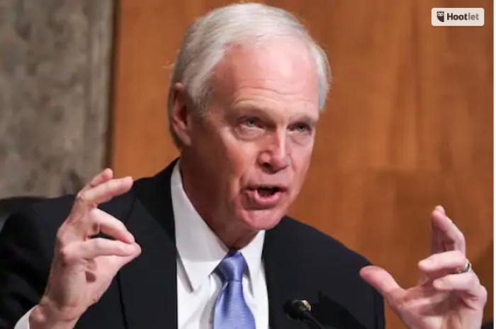 National Security, Election Fraud, Senate GOP