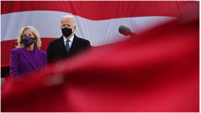 Political Polarization, polarization, Joe Biden