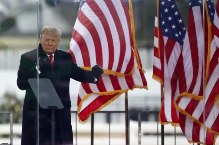 Media Bias, Media Watch, Donald Trump