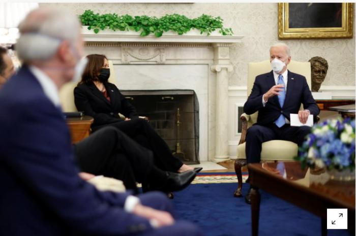 coronavirus, coronavirus relief bill, Joe Biden