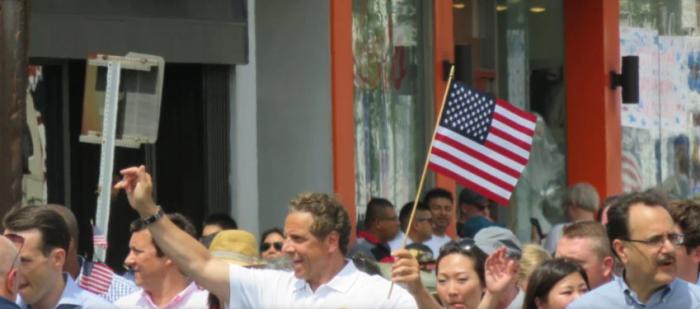 politics, Andrew Cuomo, New York