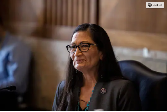 environment, Interior Department, Deb Haaland, Native American