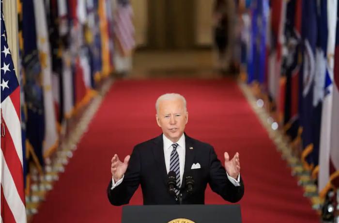 politics, GOP, Biden Agenda