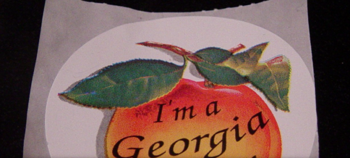 media industry, corporate media bias, Georgia voting laws