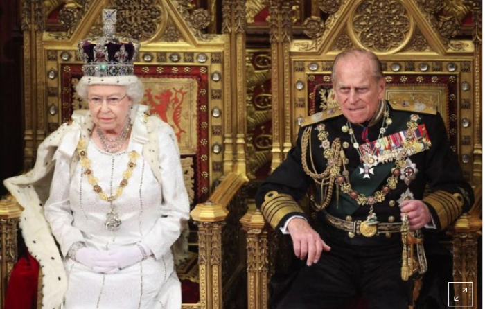 Great Britain, Prince Philip