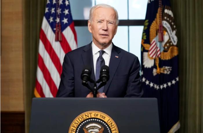 marijuana legalization, Joe Biden