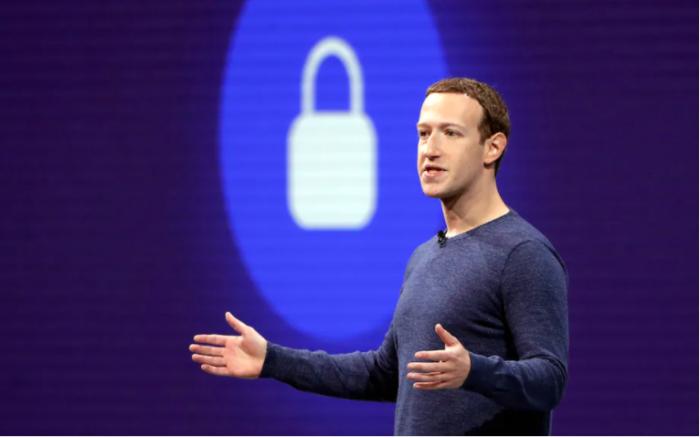 Facebook, social media, Donald Trump
