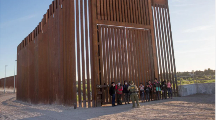immigration, border crisis