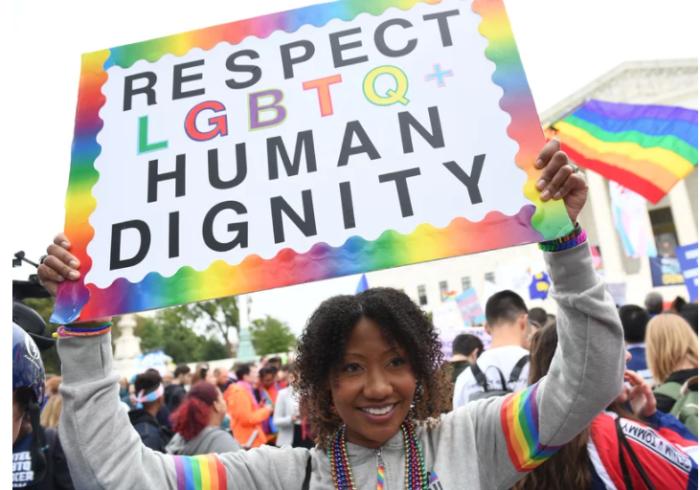 social media, hate speech, LGBTQ rights