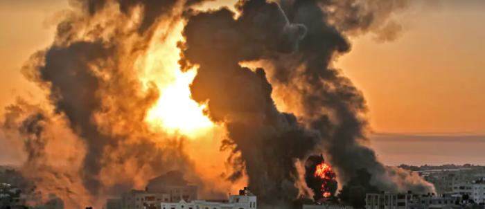 Middle East, Gaza Strip, Israel, Hamas