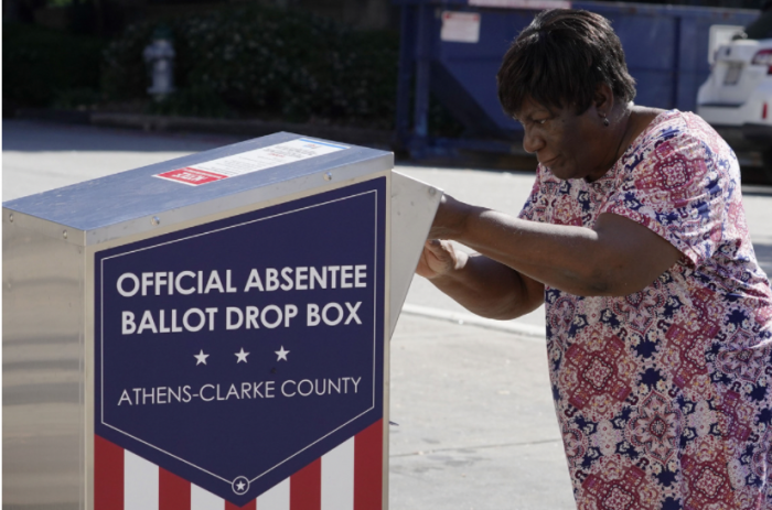 voter integrity, voter fraud, coronavirus
