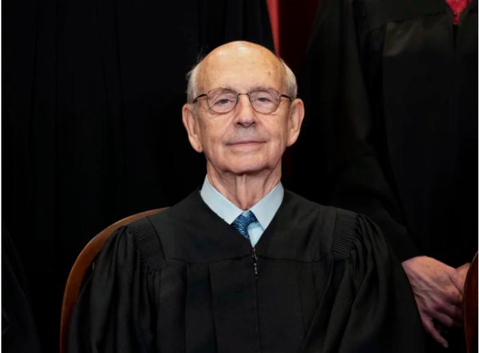 SCOTUS, Stephen Breyer, progressives