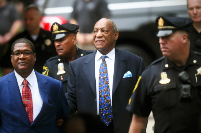 Sexual Misconduct, Bill Cosby, Arts & Entertainment