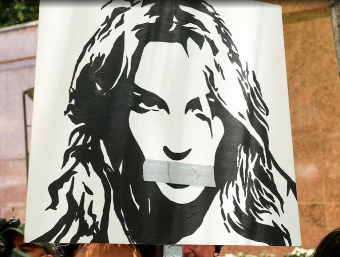legal, Britney Spears, conservatorship