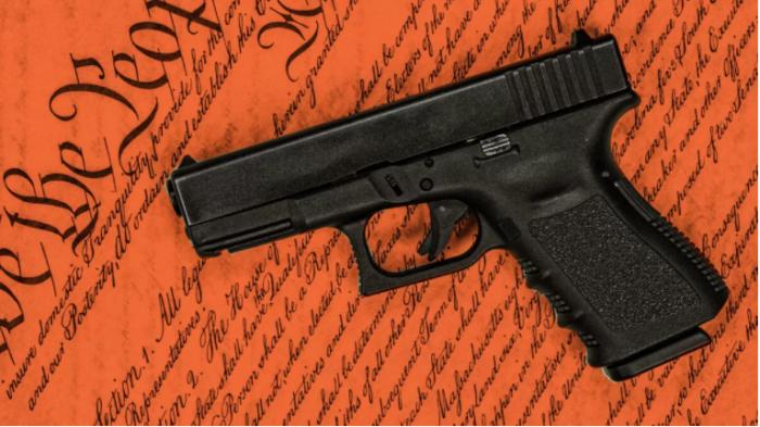 Gun Control, gun rights, teenagers, Second Amendment