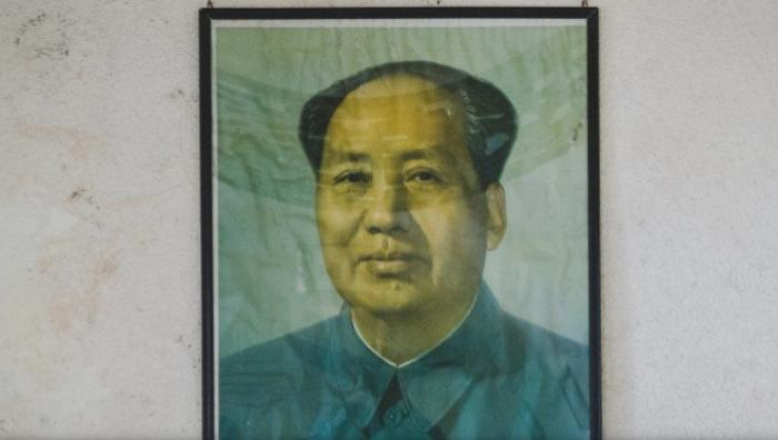 culture, communism