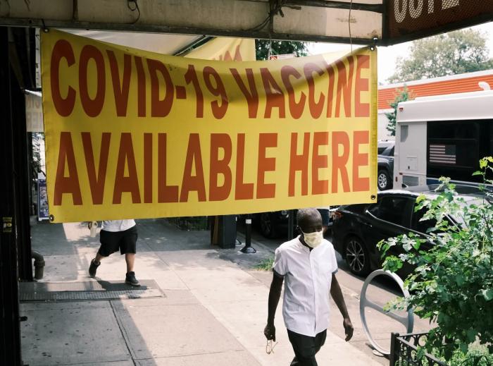 coronavirus, coronavirus vaccinations, vaccine mandates