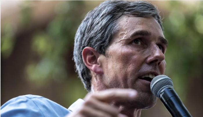 elections, Texas, Beto O'Rourke