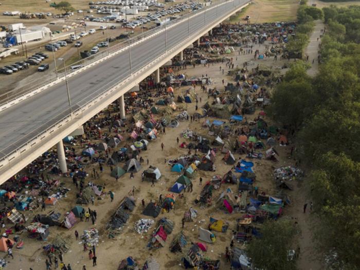 immigration, Haiti, migrants, Joe Biden