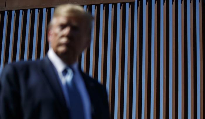 Supreme Court, immigration, Donald Trump, Remain in Mexico, asylum, border wall