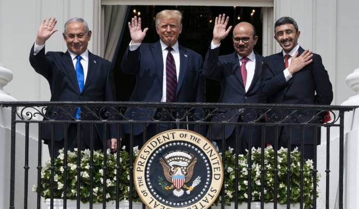 Middle East, UAE, Bahrain, Israel, peace deals, White House, Donald Trump