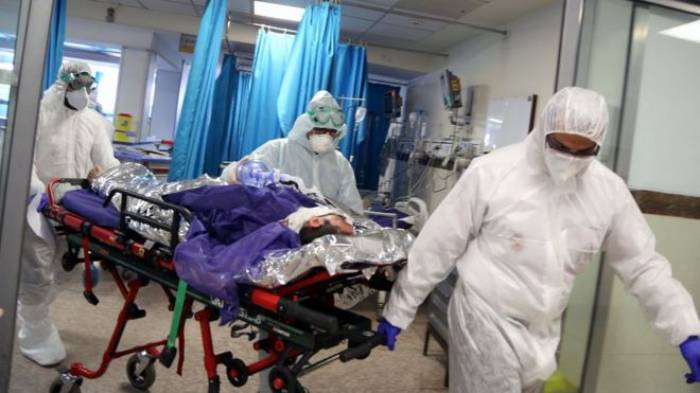 coronavirus, coronavirus cases, coronavirus misinformation, Iran