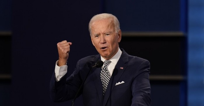 Gun Control, 2nd Amendment, Elections, 2020 Election, Presidential Elections, Joe Biden