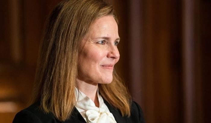 Supreme Court, Amy Coney Barrett, Senate Democrats, Supreme Court Nomination Hearings