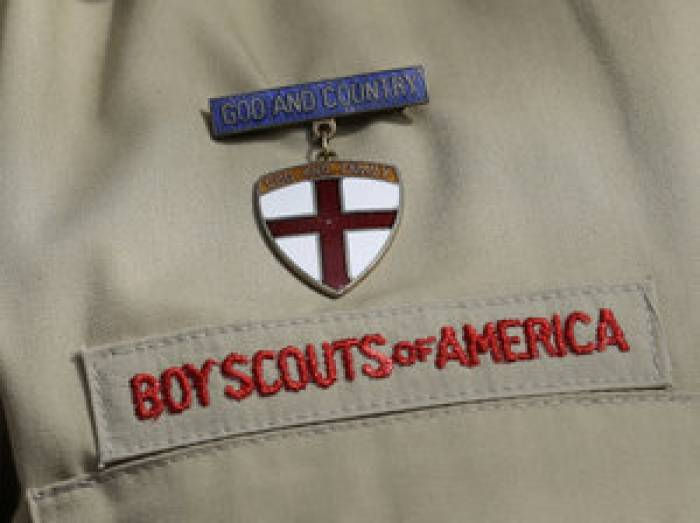 Sexual Misconduct, Boy Scouts, bankruptcy