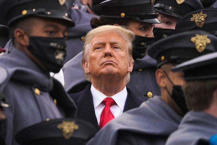 National Defense, US Military, Donald Trump