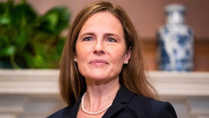 Supreme Court, Amy Coney Barrett, confirmation