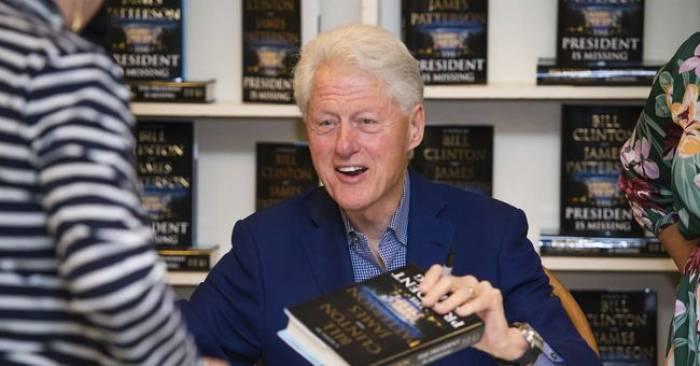 Media Bias, Media Watch, Bill Clinton, Jeffrey Epstein, Child Sex trafficking